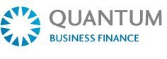 Quantum Business Finance Logo